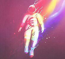 The Euronaut by Joe Bauldoff