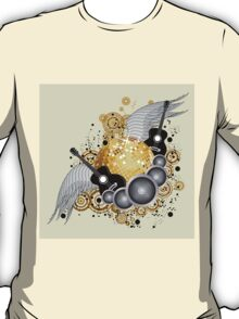 Abstract party design 2 T-Shirt
