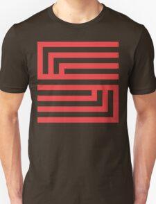 Taijitu Unisex T-Shirt