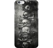 Once Were Warriors II iPhone Case/Skin