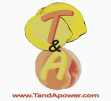 TandA Power THE site that celebrates the power of Tits and Arse by tandapower