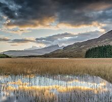 Isle of Skye's Sky by Philip Hunter