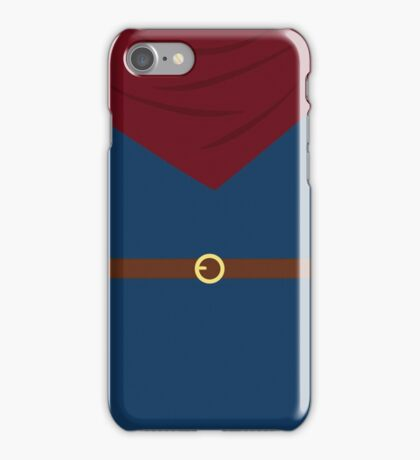 Merlin iPhone Case iPhone Case/Skin