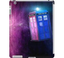 T.A.R.D.I.S. Galaxy iPad Case/Skin