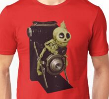 Say Cheese Unisex T-Shirt