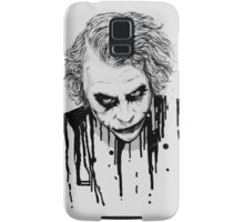 The Joker Samsung Galaxy Case/Skin