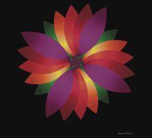 Flower Power #1 by DigitalDelights