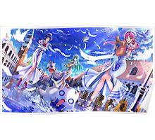 Aria the Origination Poster