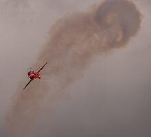 Smoke on Go by WizardPhotos