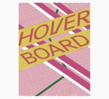 Hover Board Design by michellegriff90