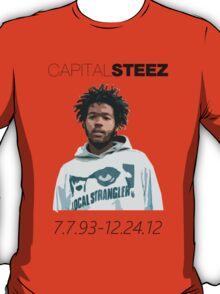 RIP Capital STEEZ T-Shirt