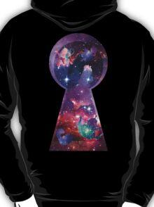 Alice in Wonderspace T-Shirt
