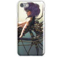 Ghost in the Shell iPhone Case/Skin