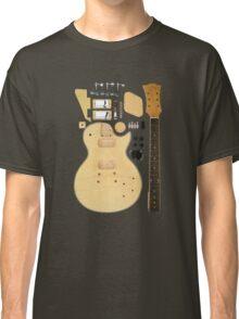 DIY Guitar Hero Classic T-Shirt