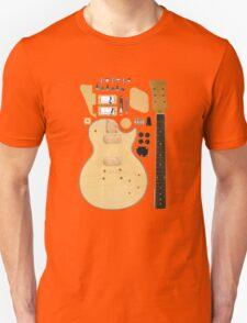 DIY Guitar Hero T-Shirt