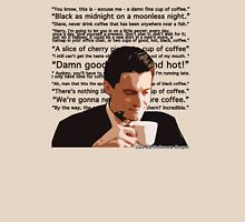 Agent Cooper - Coffee Unisex T-Shirt