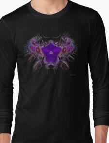 Masquerade Long Sleeve T-Shirt