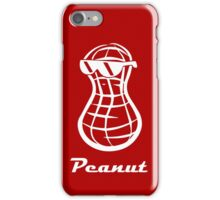 peanut iPhone Case/Skin