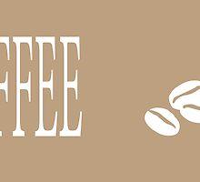 """""""Coffee"""" Mug by Chello"""