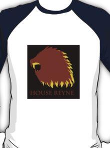 Game of Thrones - House Reyne T-Shirt