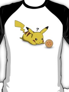 Confused T-Shirt
