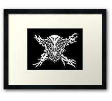 Gore Magala Sigil Framed Print