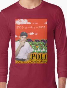 Polo Shawty Long Sleeve T-Shirt