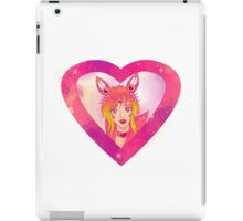 Sailor Chris iPad Case/Skin