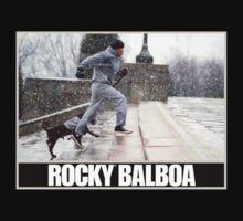 Rocky Balboa by B-Group