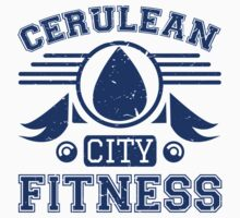 Cerulean City Fitness by Six 3