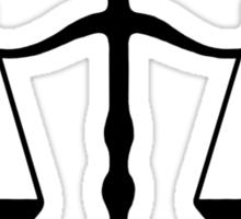 World's Greatest Lawyer Sticker