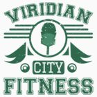 Viridian City Fitness by Six 3