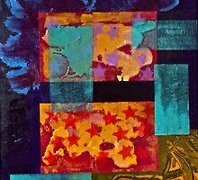 Blue Fire by Patrick Leonard