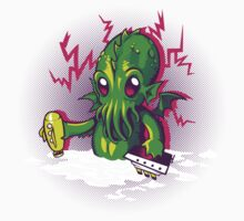 Little Cthulhu Kids Clothes