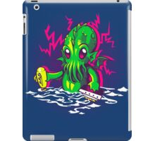 Little Cthulhu iPad Case/Skin