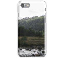 Glendalough, Ireland iPhone Case/Skin