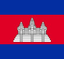Cambodia - Standard by solnoirstudios