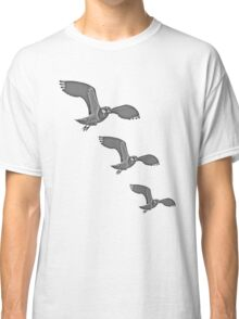 Lapwing T-Shirt 4 Classic T-Shirt