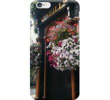 Dublin, Ireland iPhone Case/Skin