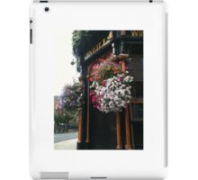 Dublin, Ireland iPad Case/Skin