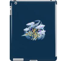 Spear King Raydn iPad Case/Skin