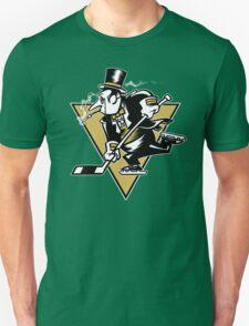 Go Penguin GO! T-Shirt