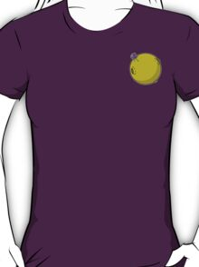 Asteroid [Small] T-Shirt