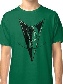 Emerald Archer Classic T-Shirt