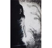 Unique Victim of Innocence Photographic Print