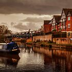 Cheshire life Northwich 1 by outlawalien