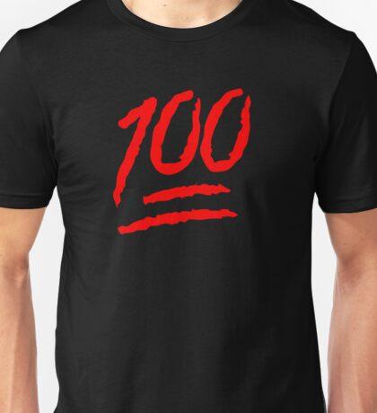 KEEP IT ONE HUNNA Unisex T-Shirt