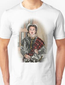 Mary Queen of Scotts T-Shirt
