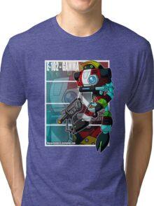 E-102-Gamma Tri-blend T-Shirt