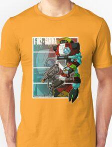 E-102-Gamma T-Shirt